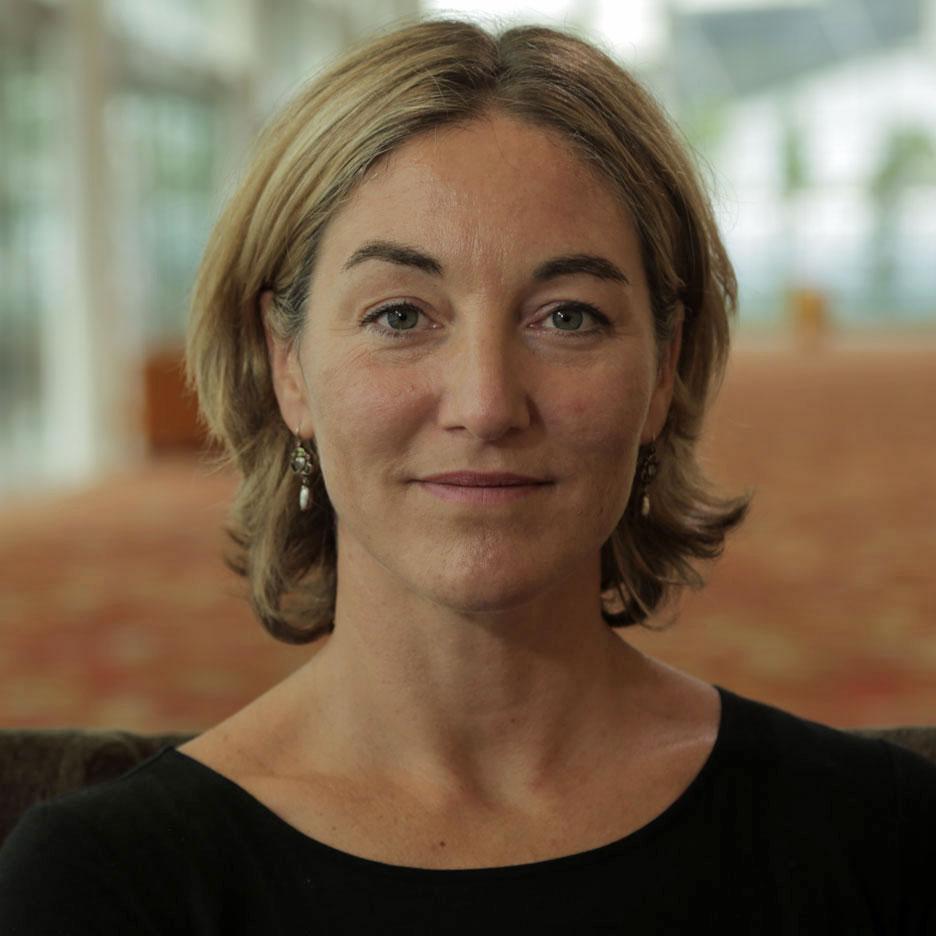 Sadie Morgan