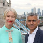 London mayor shows support for creative industries with appointment of deputy