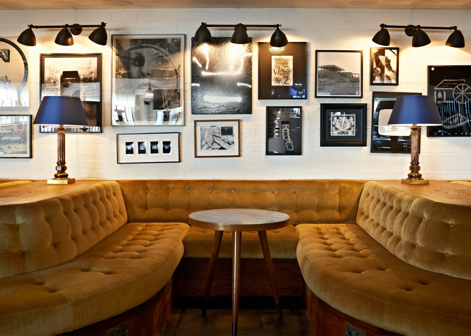 ... Shoreditch House, London, England