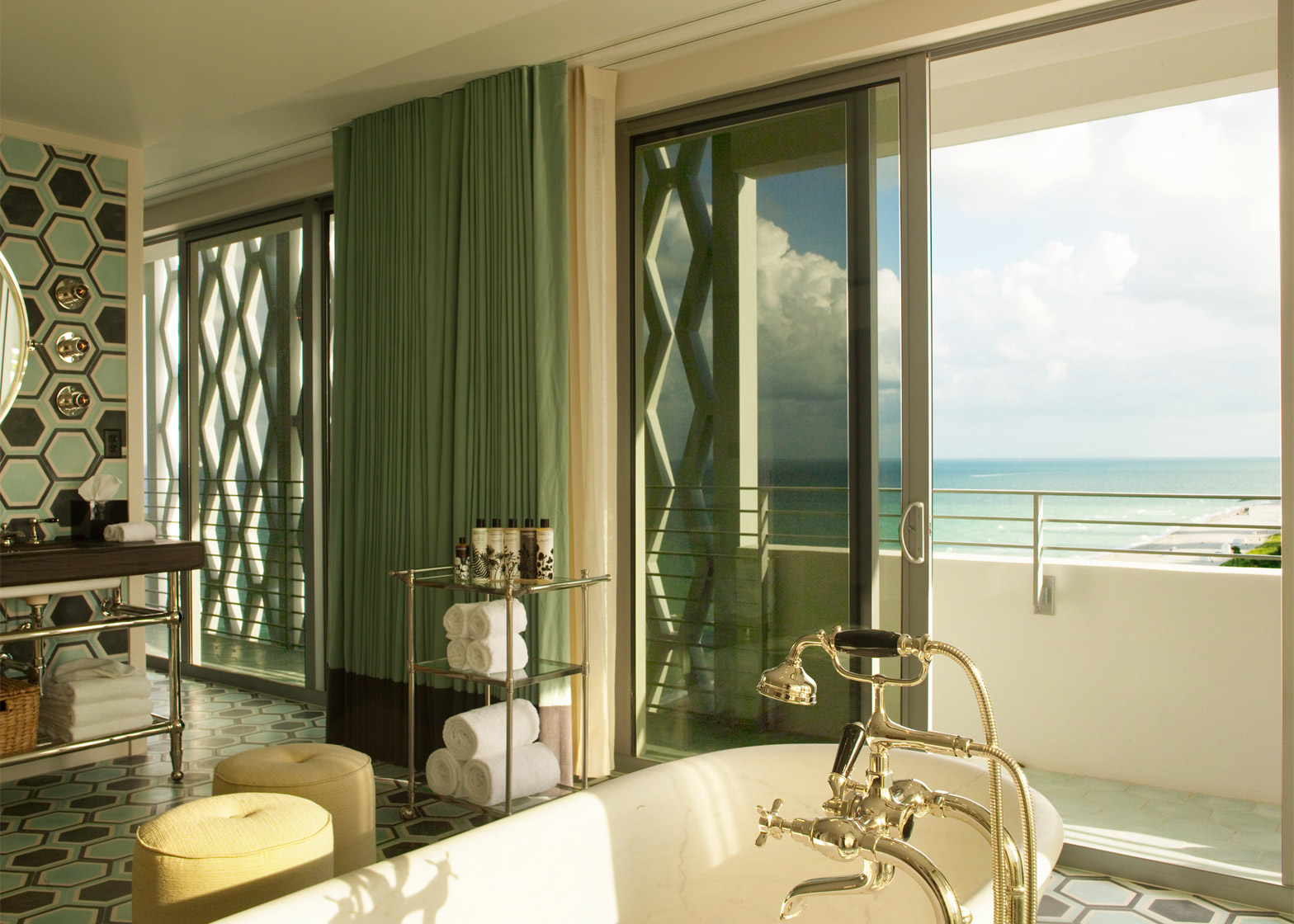 Soho Beach House, Miami, USA