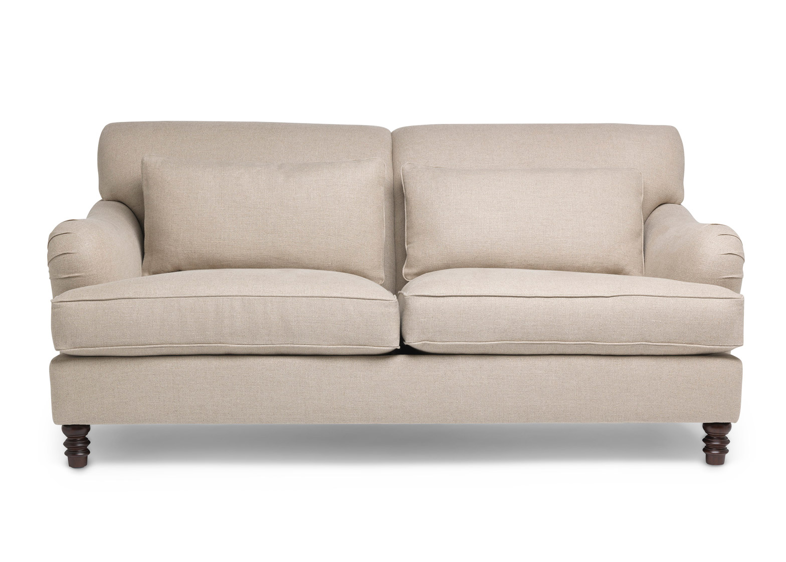 The Sandy Sofa from the Soho Home collection