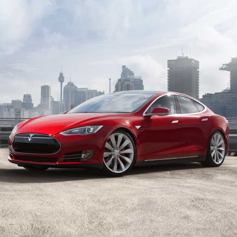 Elon Musk unveils an updated masterplan for car brand Tesla