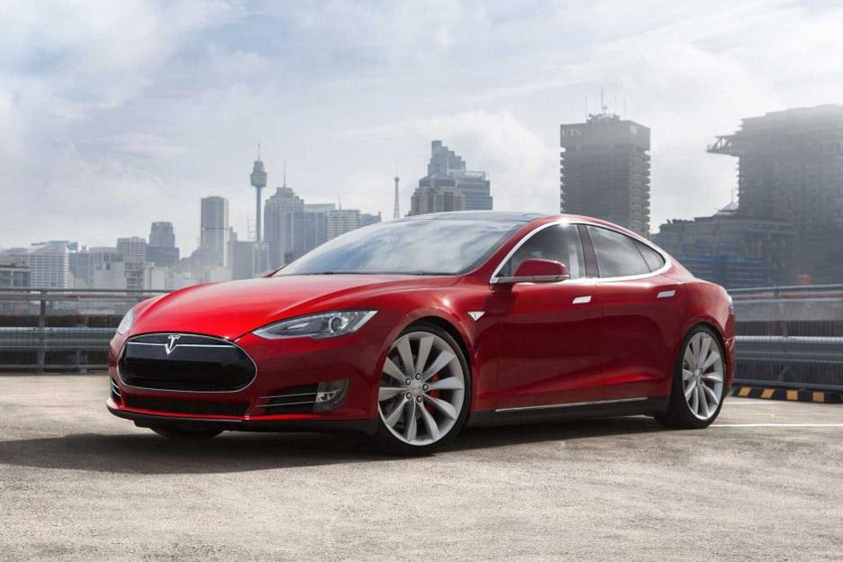 First Tesla autopilot crash