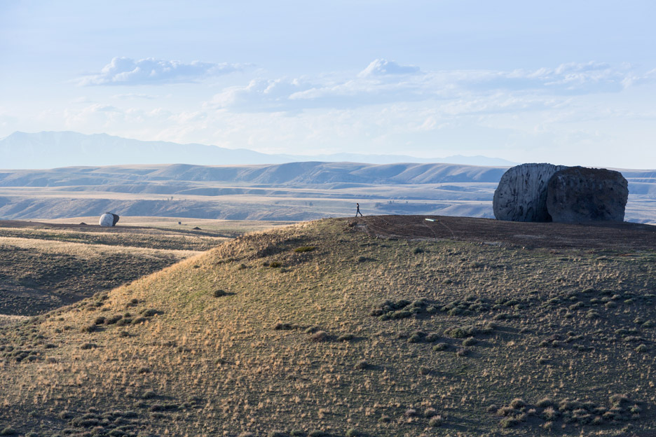 Tippet Rise Arts Centre in Montana