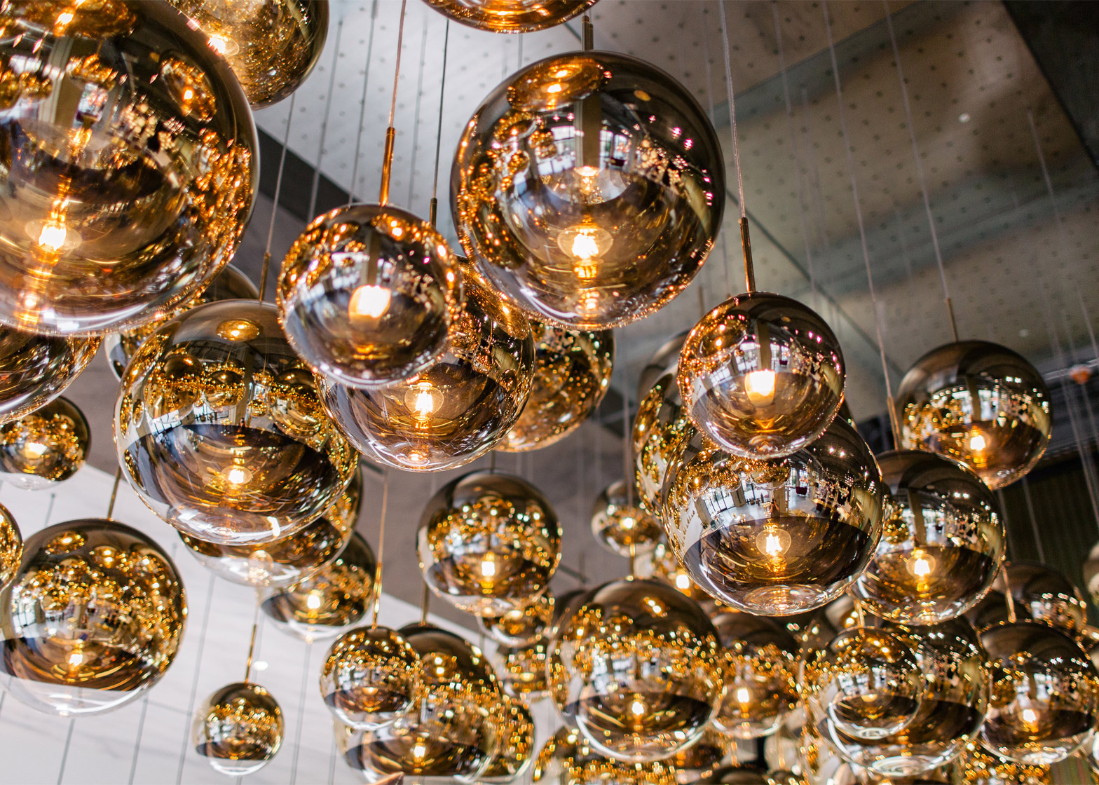 New Los Angeles store by Tom Dixon