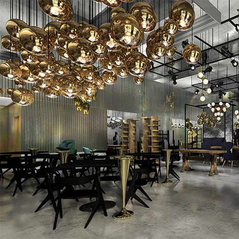 Tom Dixon continues US expansion with two new retail locations