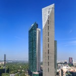 LBR&A's Torre Reforma skyscraper becomes Mexico City's tallest building