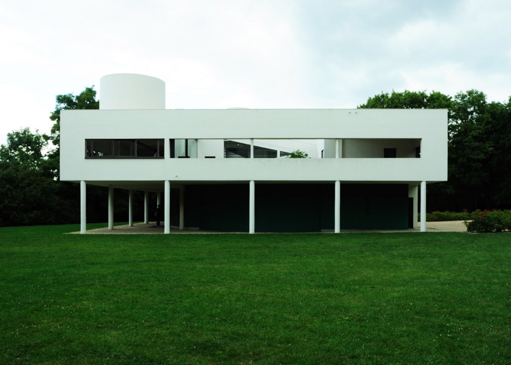 the inspiration behind petite maison a house designed by le corbusier Their influence on le corbusier during his voyage d'orient, author: robert morgan the petite maison de weekend situated behind house a is house b.