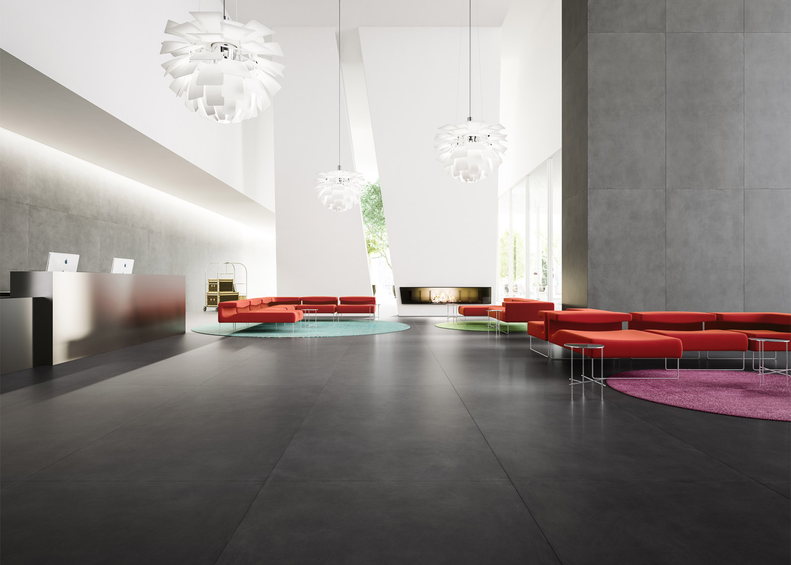 Ceramiche refin launches wide tile collection the wide collection by ceramiche refin doublecrazyfo Choice Image
