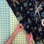 Wovns platform turns digital designs into on-demand Jacquard fabric