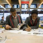 Drop in number of UK children studying creative subjects could trigger skills shortage