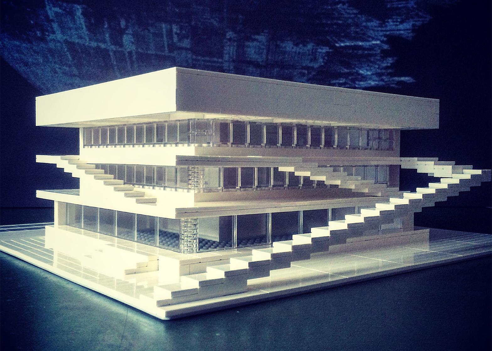 Lego_tonic by Arndt Schlaudraff