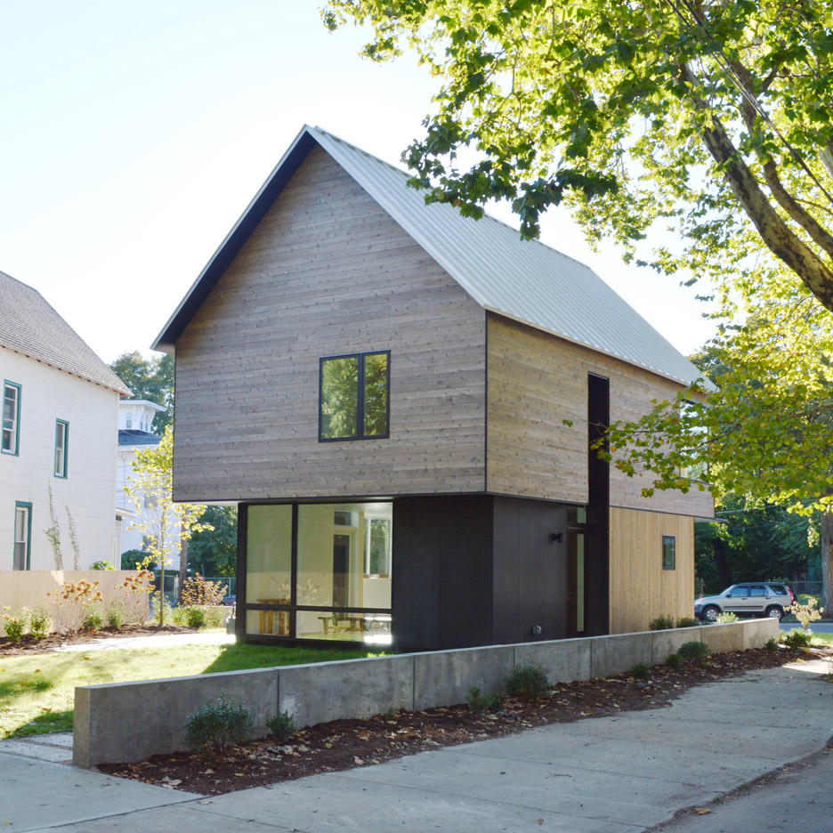 Affordable House In New Haven By Yale Graduate Students