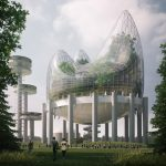Architects imagine new uses for Philip Johnson's New York State Pavilion