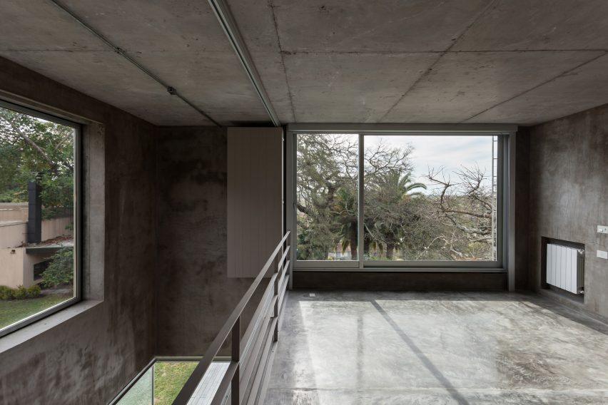 Pabellon Hinrichsen by Moarqs