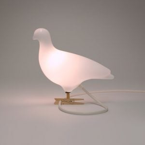 Pigeon Light by Ed Carpenter