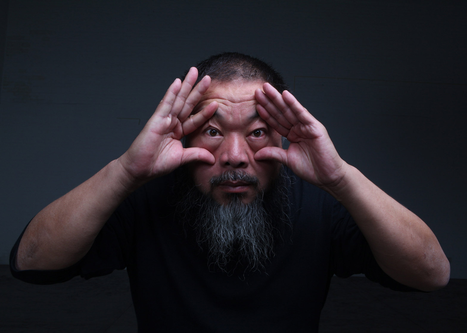 """Ai Weiwei says valid architectural talk is """"dangerous"""" to China's power"""