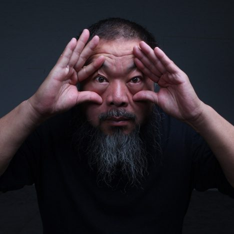 "Chinese government sees architectural discussion as ""dangerous"" threat, says Ai Weiwei"