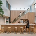 Airbnb models Tokyo office on local neighbourhoods