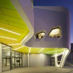 Call for entries to American Architecture Prize 2016