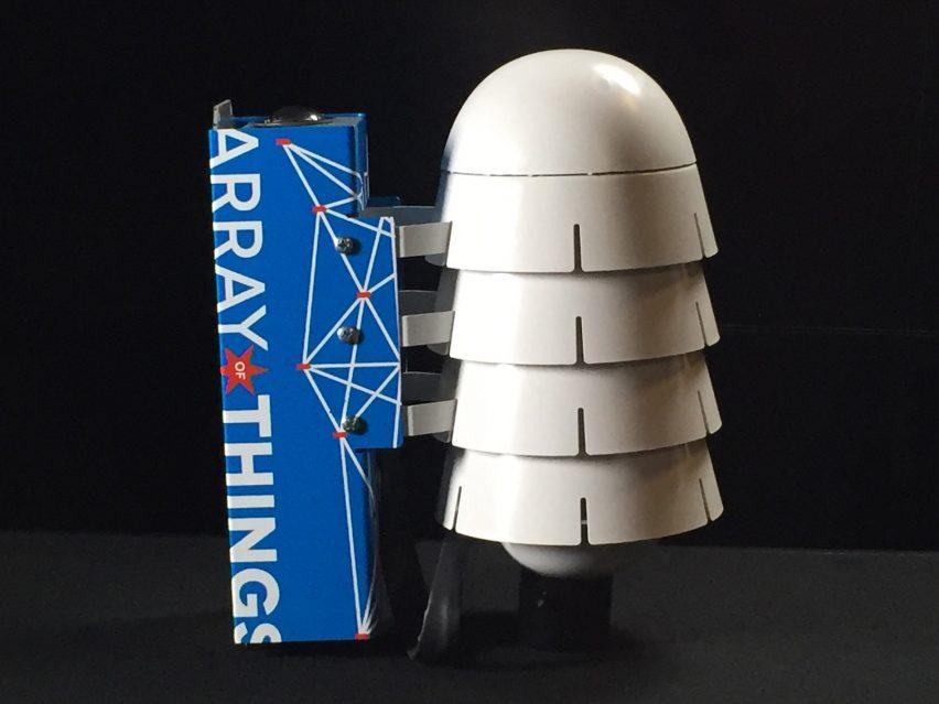 Array of Things sensor package