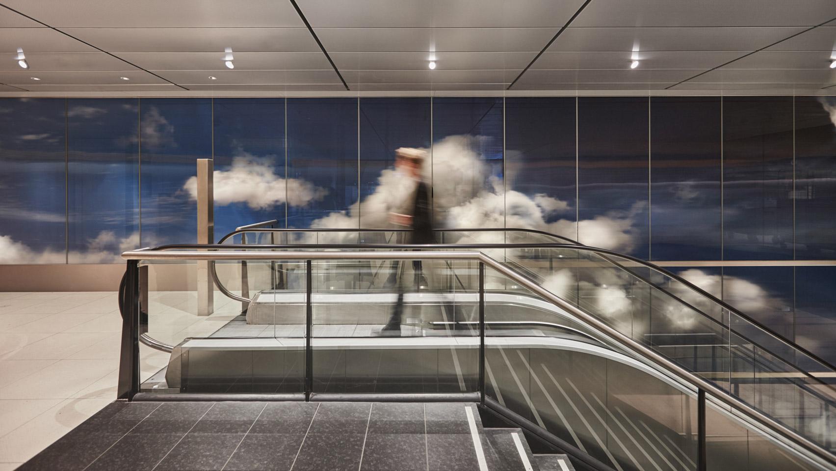Airport architecture interior design and news Dezeen