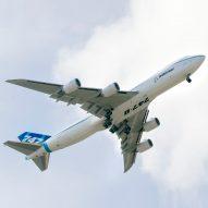 Boeing 747 designer Joe Sutter dies