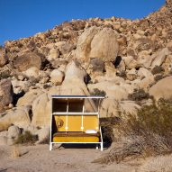Five tiny vacation homes and glamping sites for less adventurous campers