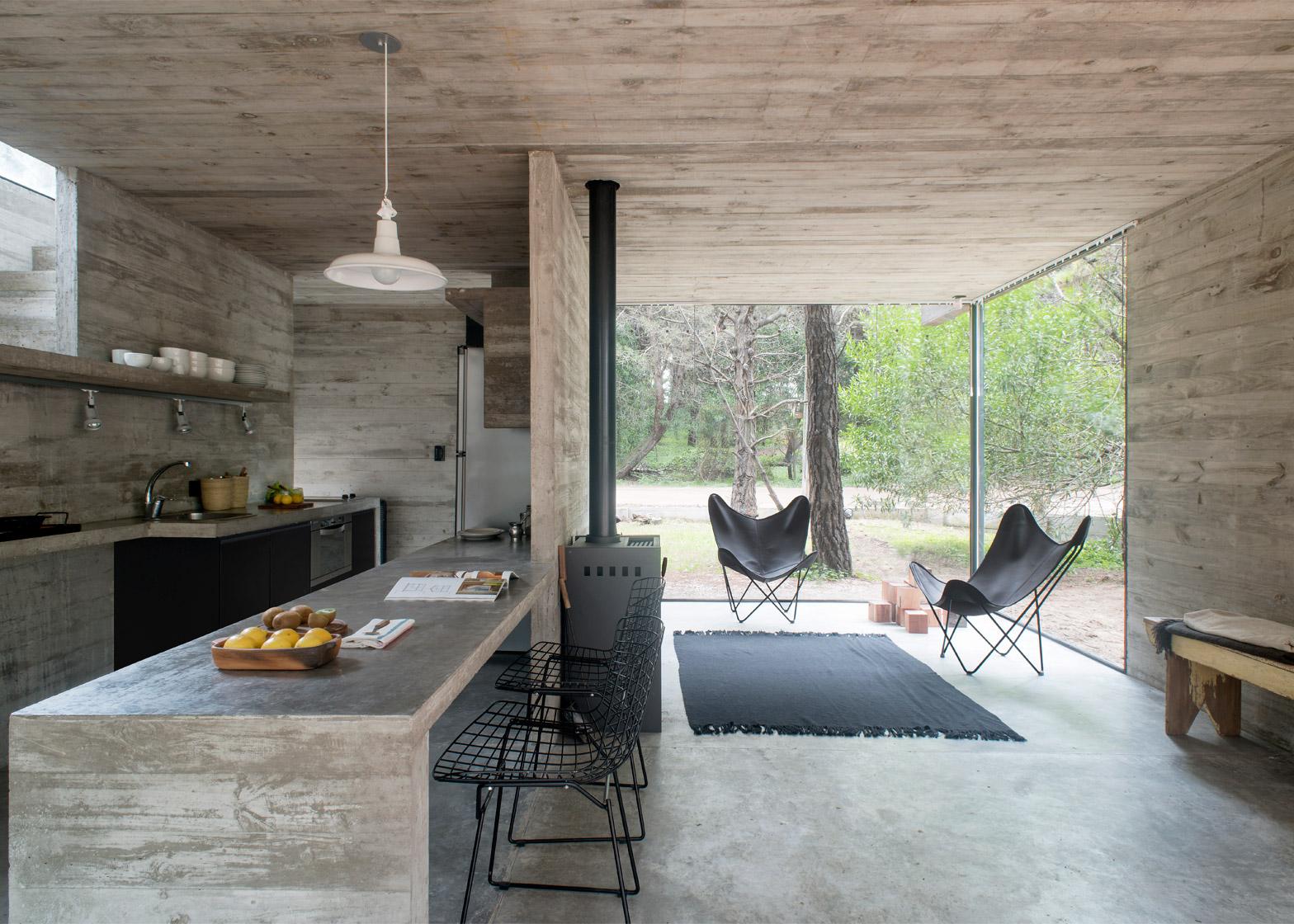 Casa 3 by Luciano Kruk