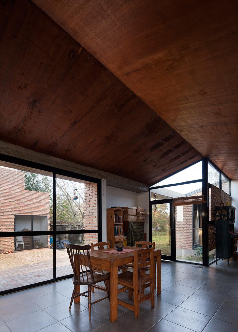 Casa Bovero by German Muller