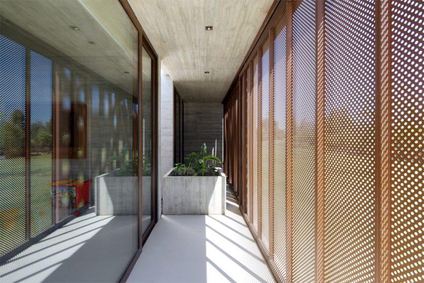Casa Bulcke by Cristian Hrdalo