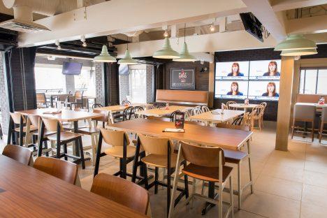 TGI Fridays unveils new look at Corpus Christi concept restaurant