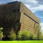 David Adjaye's African American history museum nears completion in Washington DC