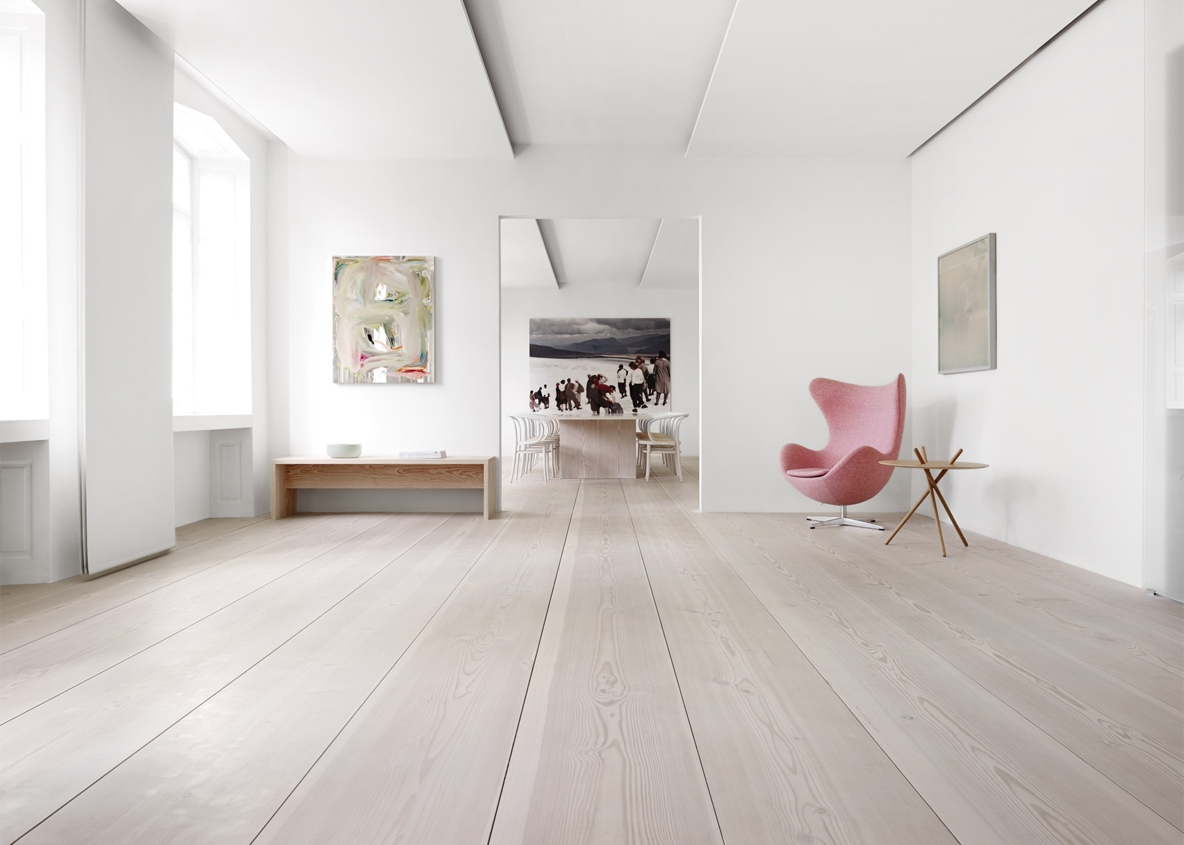 Dinesen Home at The Crossing