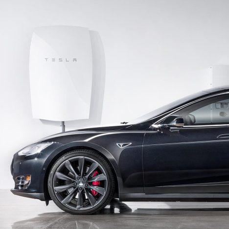 Tesla to merge with solar power company SolarCity
