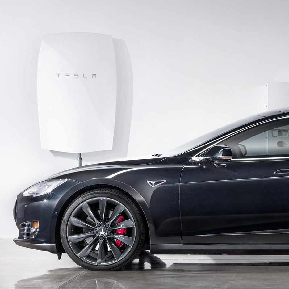 Tesla to merge with solar power company SolarCity