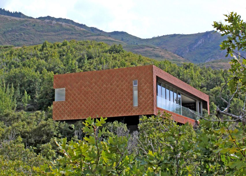 Nice 1 Of 8; Emigration Canyon Residence By Sparano + Mooney Architecture Awesome Ideas