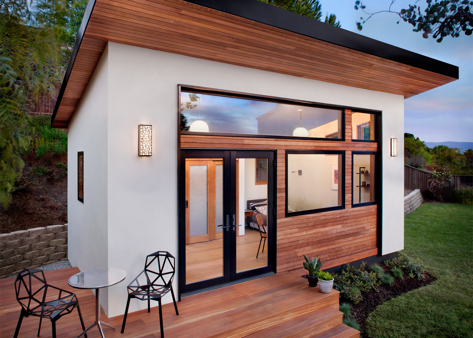 Avava Unveils Tiny House That Represents A Completely New Way To Do Prefab