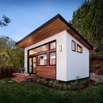 "Avava unveils tiny house that represents a ""completely new way to do prefab"""