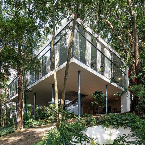 Getty Foundation donates over $1 million to preserve Modern architectural landmarks