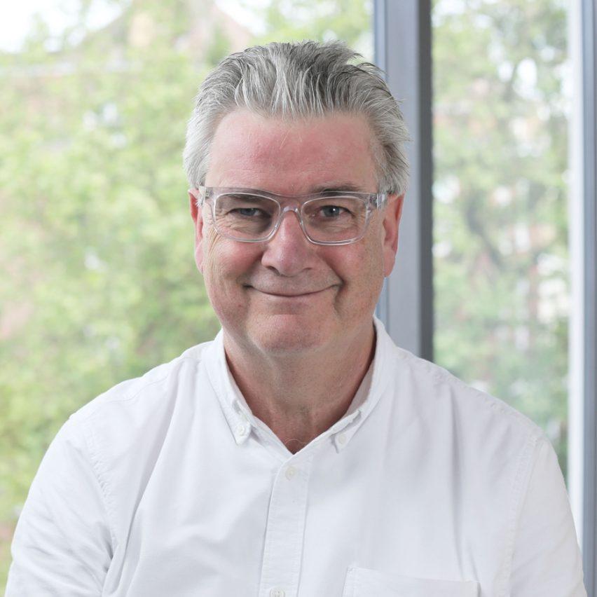 HTA Design architect Ben Derbyshire elected as next RIBA president