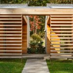 3six0 creates living annex for elderly in-laws at Rhode Island home