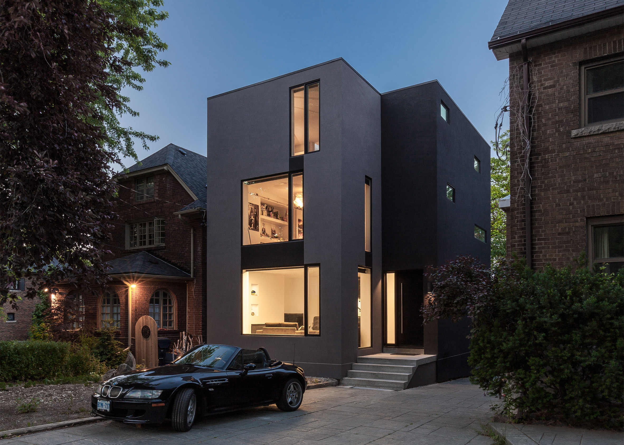 Instar House by RZLBD