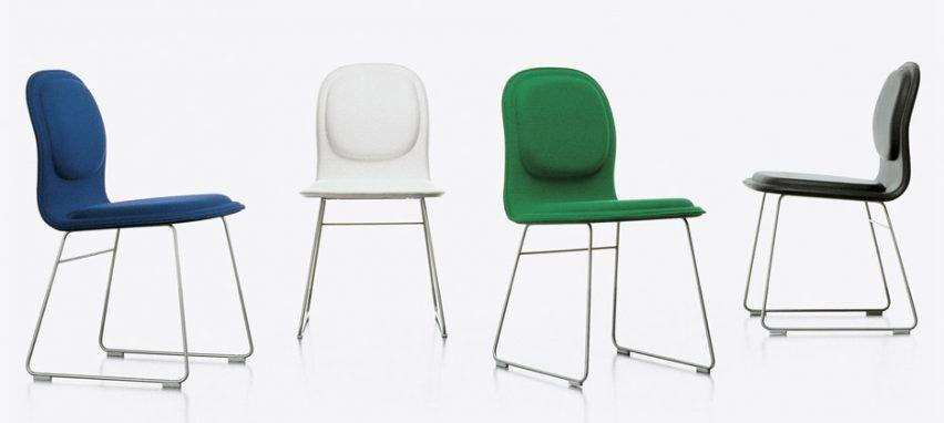 Tate Modern dedicates Switch House rooms to Jasper Morrison