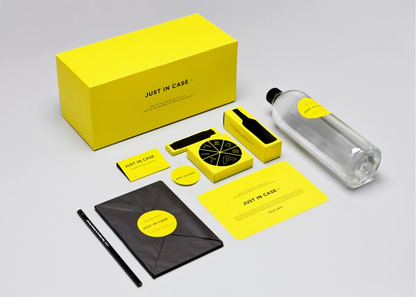 12 Of The Best Minimalist Packaging Designs