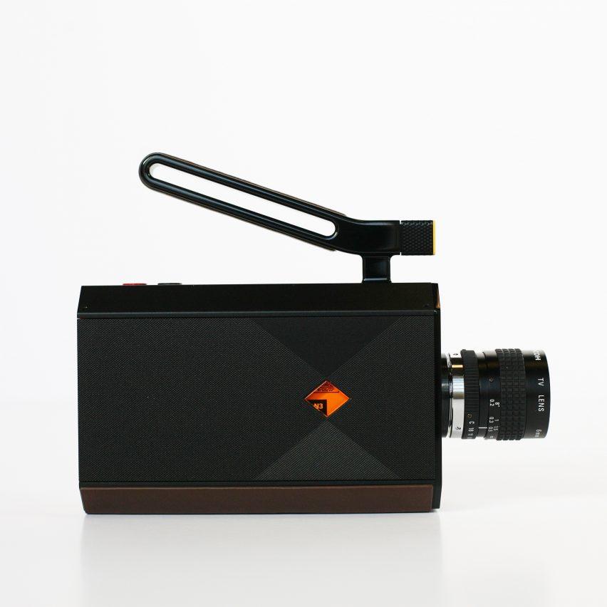 Kodak Super 8 Camera Designs of the Year 2016 nominee