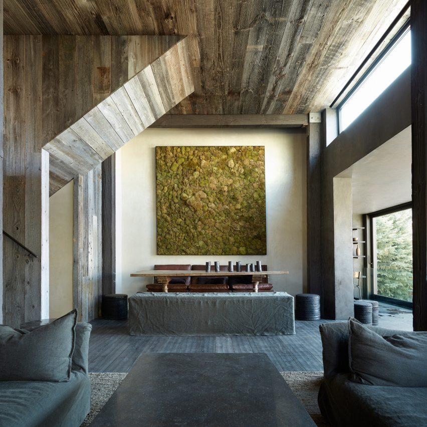 Architectural Visual Artist At Oppenheim Architecture