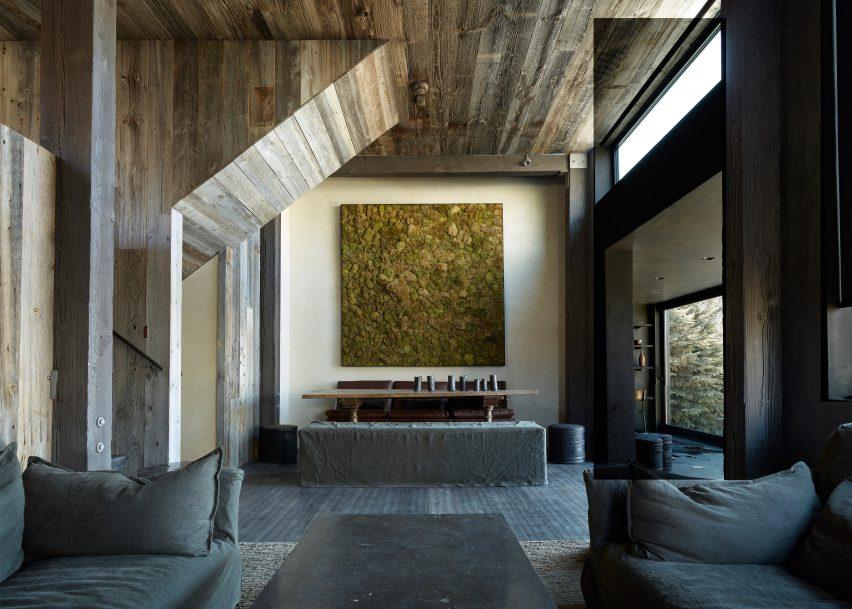 Five of the best houses in Colorado on Dezeen