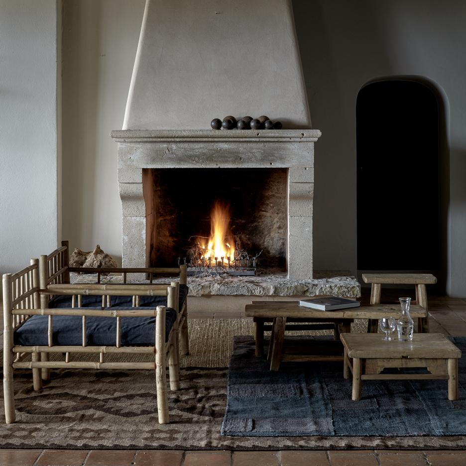 Standard studio transforms 200 year old ibizan stable into for Design hotel ibiza