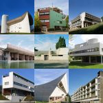 Discover Le Corbusier's most important architecture on Dezeen's new Pinterest board
